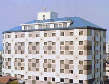 330 Grande Hotel Kurashiki
