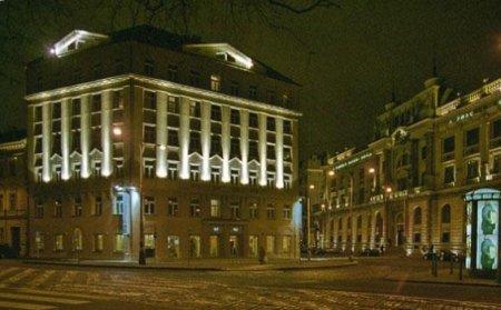 987 Prague Hotel Prague