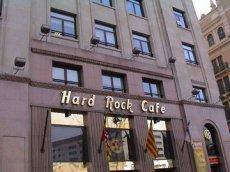 AA Hard Rock Apartments Barcelona