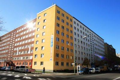 A&O Hotel Mitte Berlin