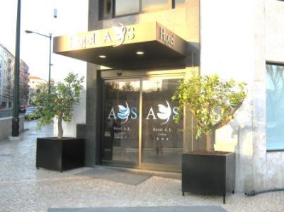 A.S. Hotel Lisbon