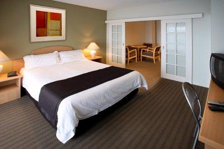 Aarons All Suites Hotel Perth