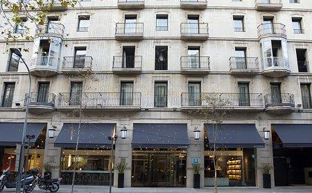 Alexandra Hotel Barcelona Barcelona