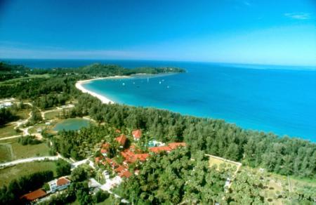 Photo from hotel Dedeman Olive Tree Resort Kyrenia Hotel