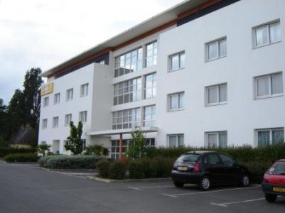 Appart City Residence Rennes Ouest