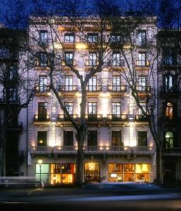 Apsis Atrium Palace Hotel Barcelona (Barcelona)