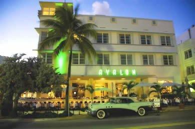 Avalon Majestic Miami Beach
