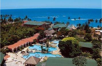 Talanquera Beach Resort Dominican Republic