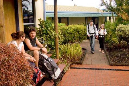 Beaches Backpackers - Hervey Bay