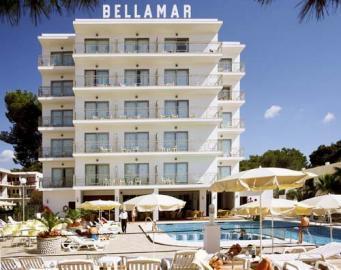 Bellamar Beach & Spa Hotel Ibiza Island (Ibiza Island)
