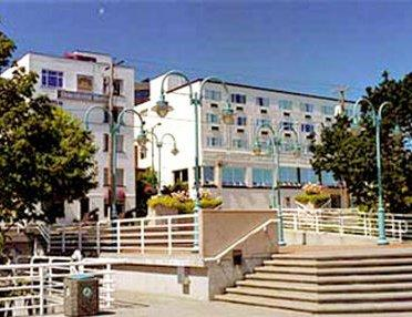 Best Western Hotel Nanaimo