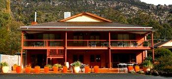 Best Western Halls Gap Colonial Hotel