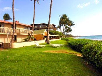 best western maui oceanfront inn hawaii maui. Black Bedroom Furniture Sets. Home Design Ideas