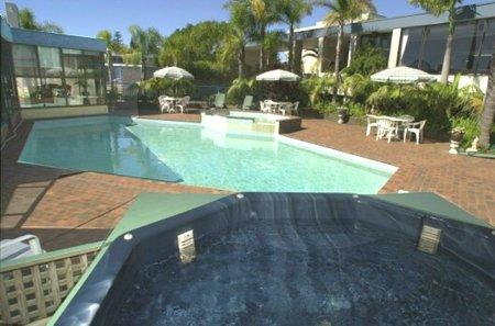 Best Western Palm Court Motor Inn Port Macquarie