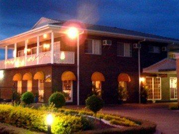 Best Western Reef Gateway Motor Inn Bundaberg