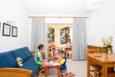 Binimar Apartments Menorca Island (Menorca Island)