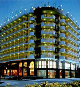 Blaumar Hotel Blanes (Costa Brava)