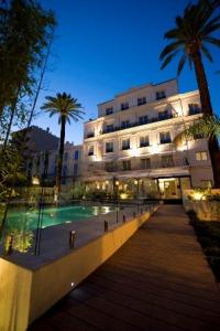 Canberra Hotel Cannes