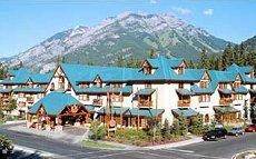 Caribou Lodge Banff