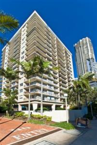 Centrepoint Resort Apartments Gold Coast