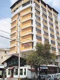 Photo from hotel Ramada Inn Selma Hotel