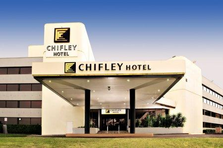 Chifley At Penrith Sydney