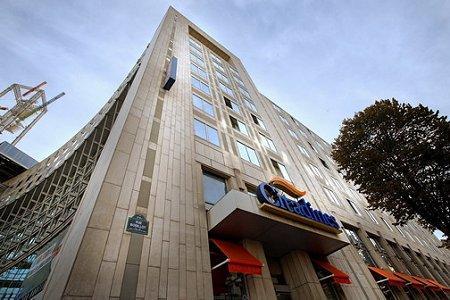 citadines place d 39 italie apart hotel paris paris. Black Bedroom Furniture Sets. Home Design Ideas