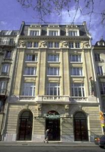 Citadines saint germain des pres apart hotel paris paris for Apart hotel citadines
