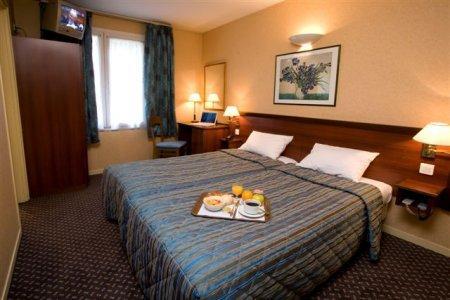 Classics hotel porte de versailles paris paris - Hotel porte de versailles parc des expositions ...