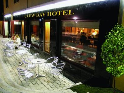 Clew Bay Hotel: 2019 Room Prices $124, Deals & Reviews ...