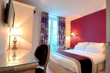 Cluny Square Hotel Paris
