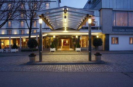 colombi hotel freiburg freiburg. Black Bedroom Furniture Sets. Home Design Ideas