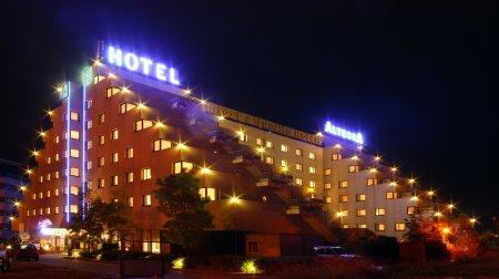 Comfort alteora futuroscope hotel poitiers poitiers for Hotels futuroscope