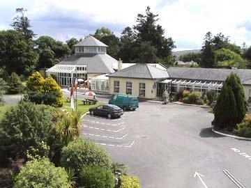 Connemara Gateway Hotel Galway