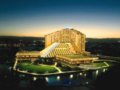 Jupiter Casino Restaurants