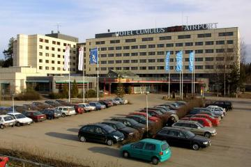 Cumulus Airport Hotel Helsinki Helsinki