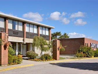 Days Inn - Sydney, Nova Scotia