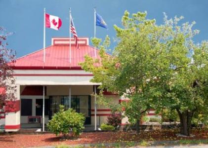 Econo Lodge Scranton (Wilkes