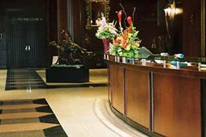 Executive Airport Plaza Hotel Richmond-Vancouver