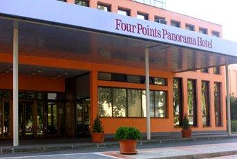 Four Points by Sheraton Hotel Zagreb