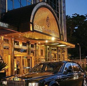 Photo from hotel Cosmo Hotel Mongkok