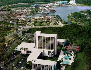 Grosvenor Hotel Orlando