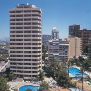 Permalink to Halley Apartments Benidorm