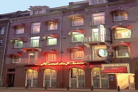 Hotel De Paris Amsterdam Amsterdam