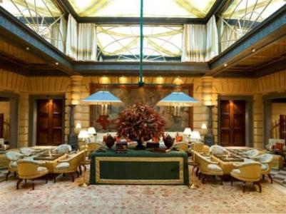 monaco monte carlo train station. Hotel Metropole Monte Carlo