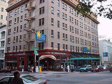 Hotel Triton San Francisco Holidaycheck