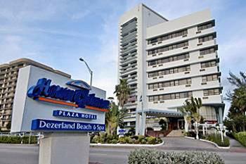 Swahili Beach Resort Plaza