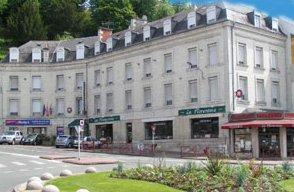 Inter Hotel Continental Poitiers