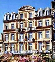 Inter Hotel Terminus Toulouse