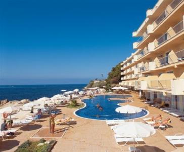 Jardin del sol suites hotel mallorca island mallorca island for Hotel jardin del sol mallorca